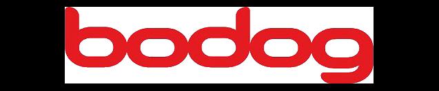 Logo de Bodog